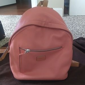 Rosetti Mini Leather Backpack